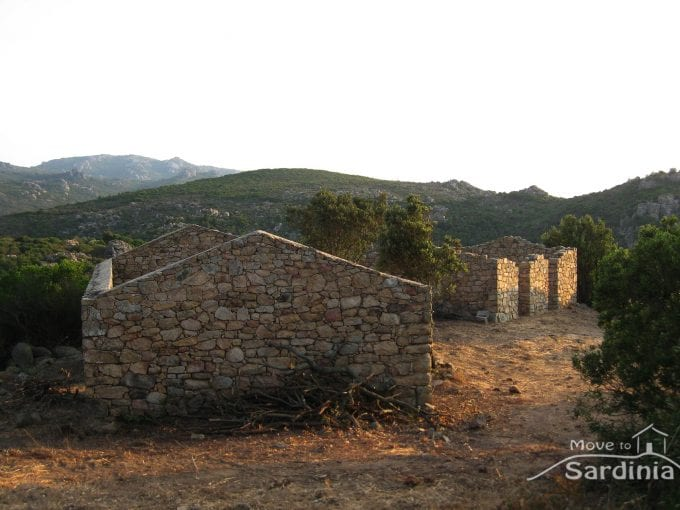 Country house for sale in Sardinia
