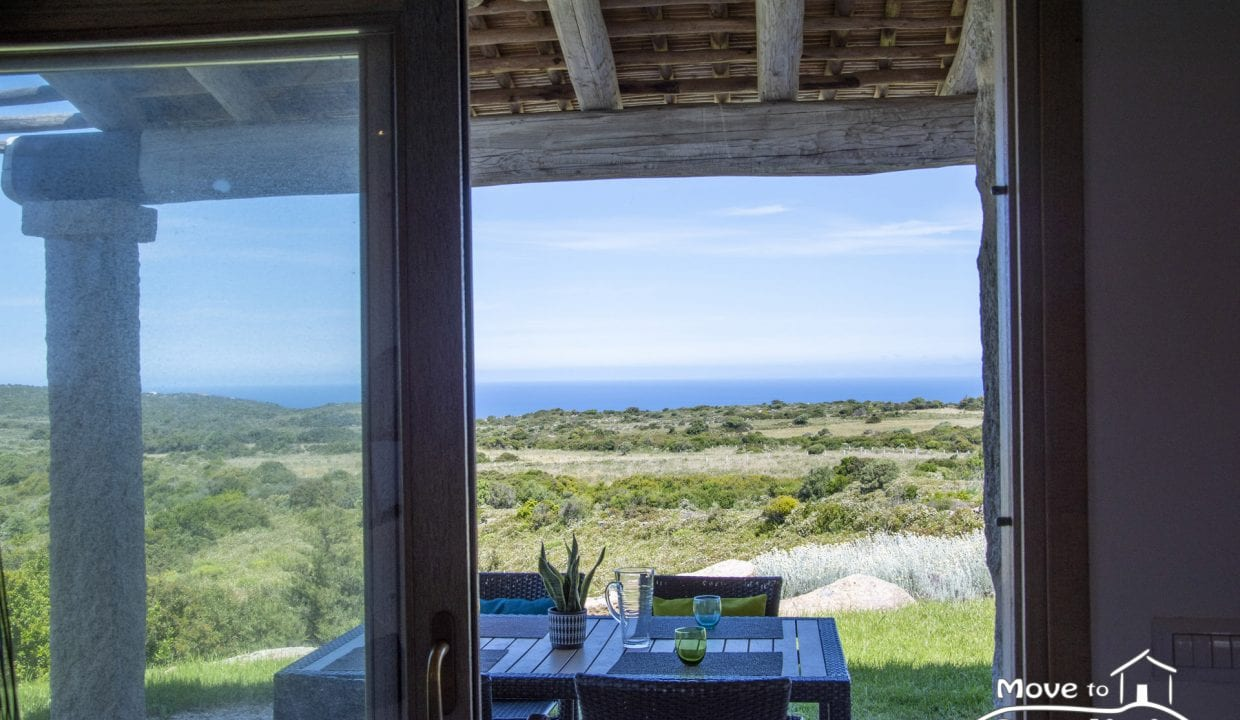 contry house for sale in Sardinia AGL-PI-49