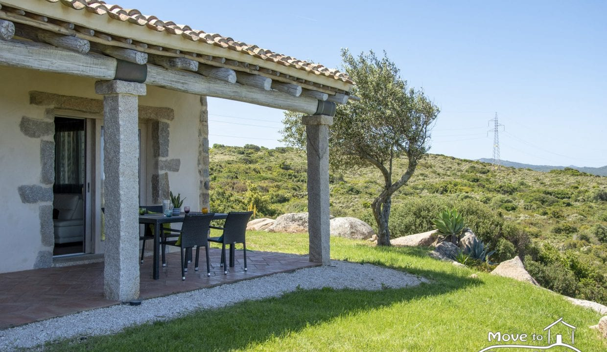 contry house for sale in Sardinia AGL-PI-54