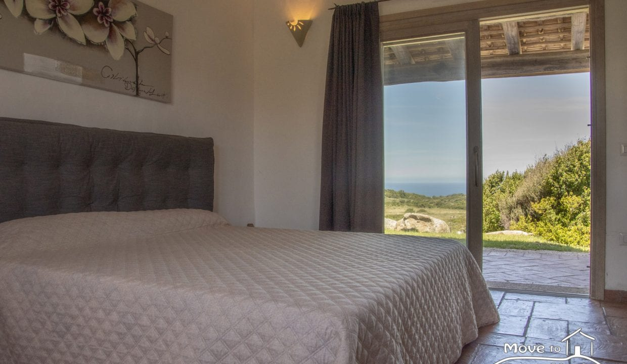 contry house for sale in Sardinia AGL-PI-55