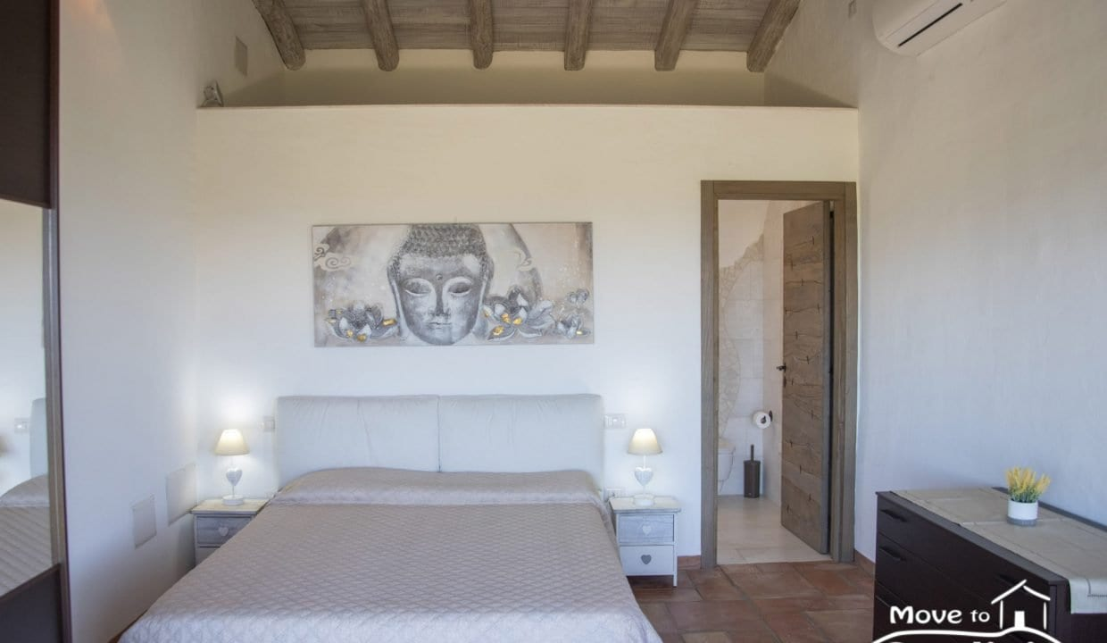 contry house for sale in Sardinia AGL-PI-56