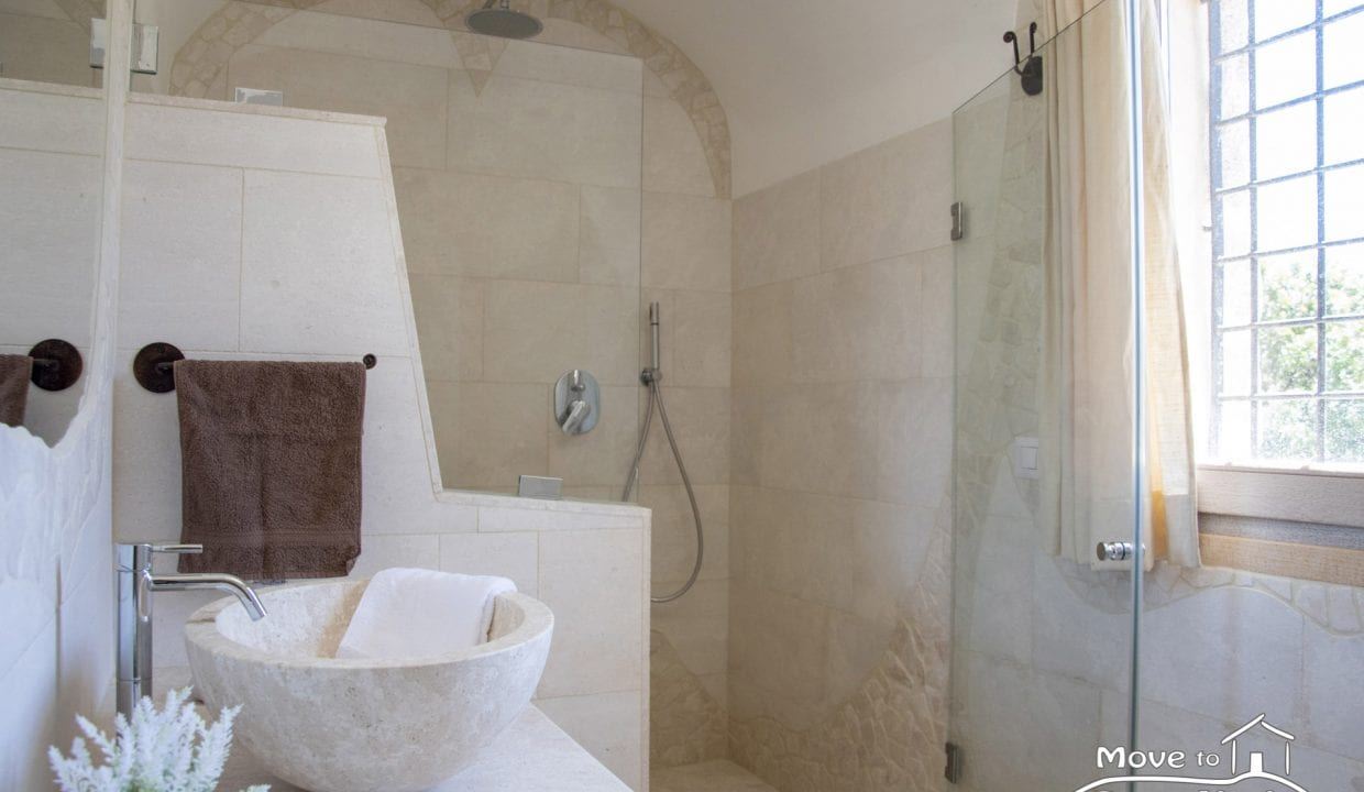 contry house for sale in Sardinia AGL-PI-57