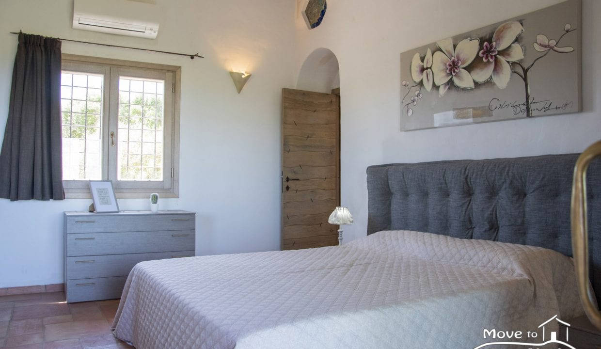 contry house for sale in Sardinia AGL-PI-58