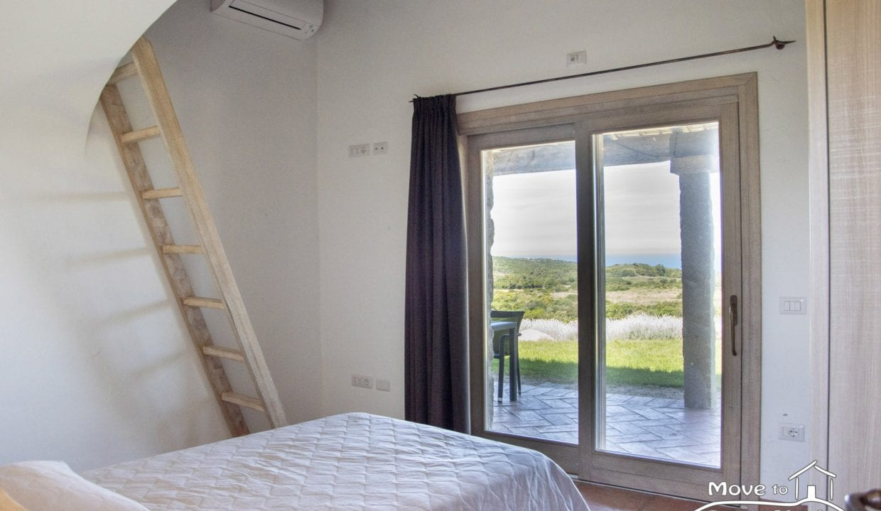 contry house for sale in Sardinia AGL-PI-60