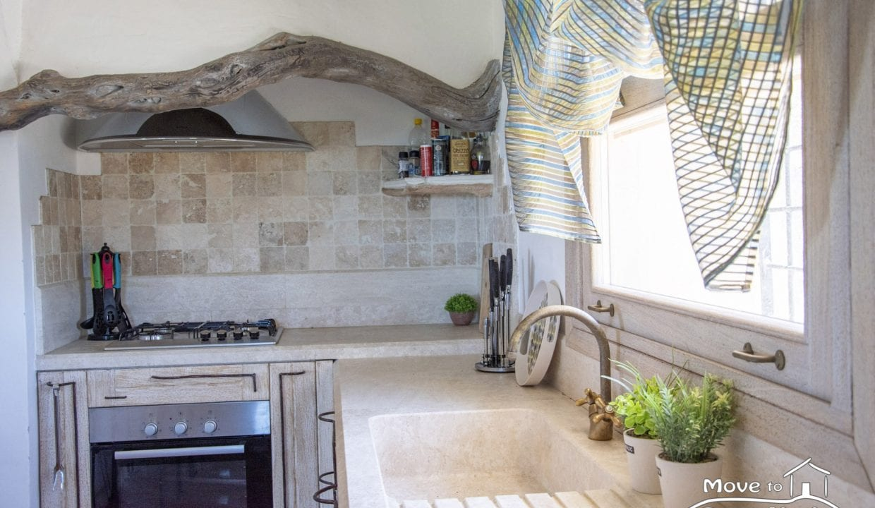 contry house for sale in Sardinia AGL-PI-62
