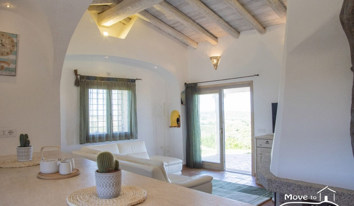 contry house for sale in Sardinia AGL-PI-63