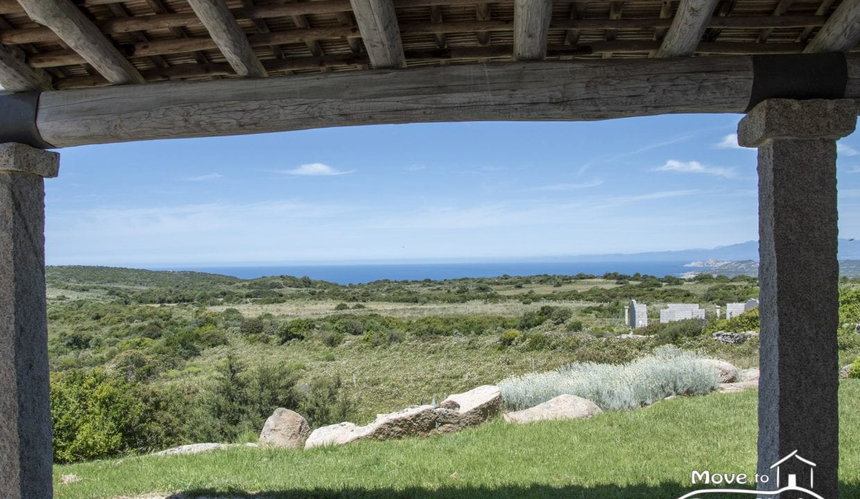 contry house for sale in Sardinia AGL-PI-65