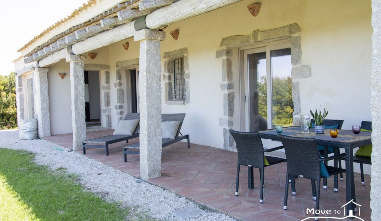 contry house for sale in Sardinia AGL-PI-67