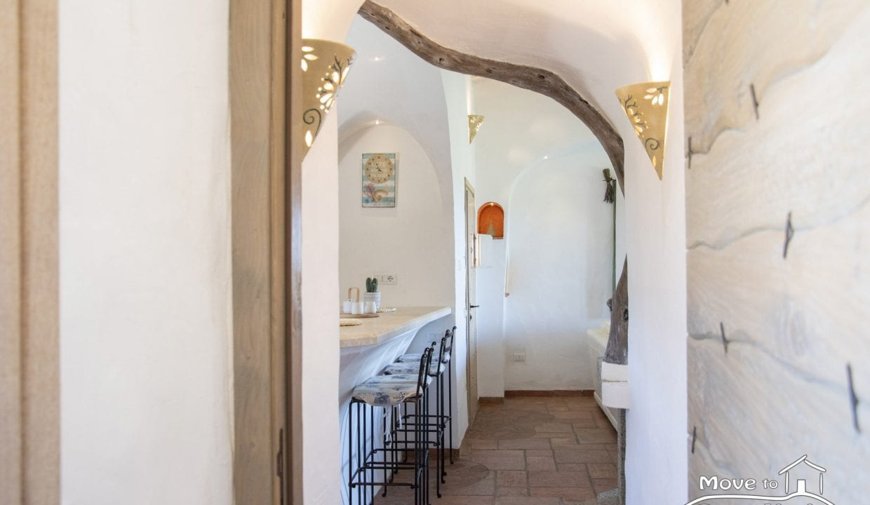 contry house for sale in Sardinia AGL-PI-69