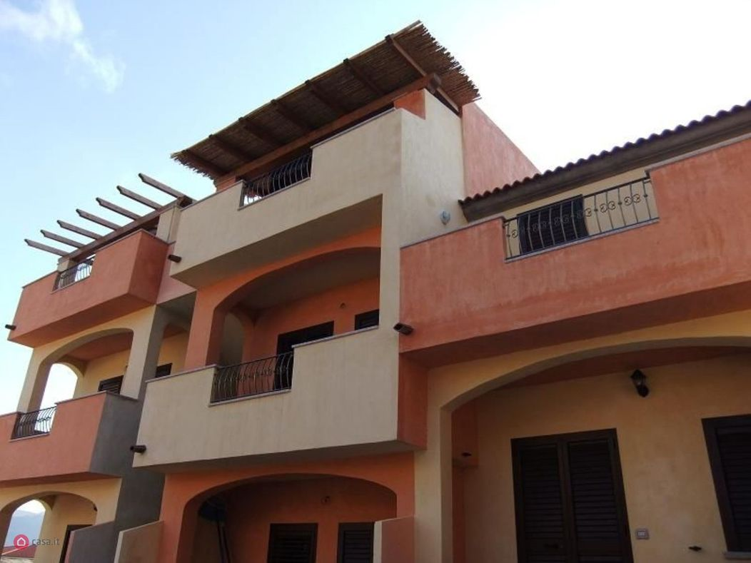 Apartment for sale in Viddalba, located in a residence with swimming pool, few km away from the sea
